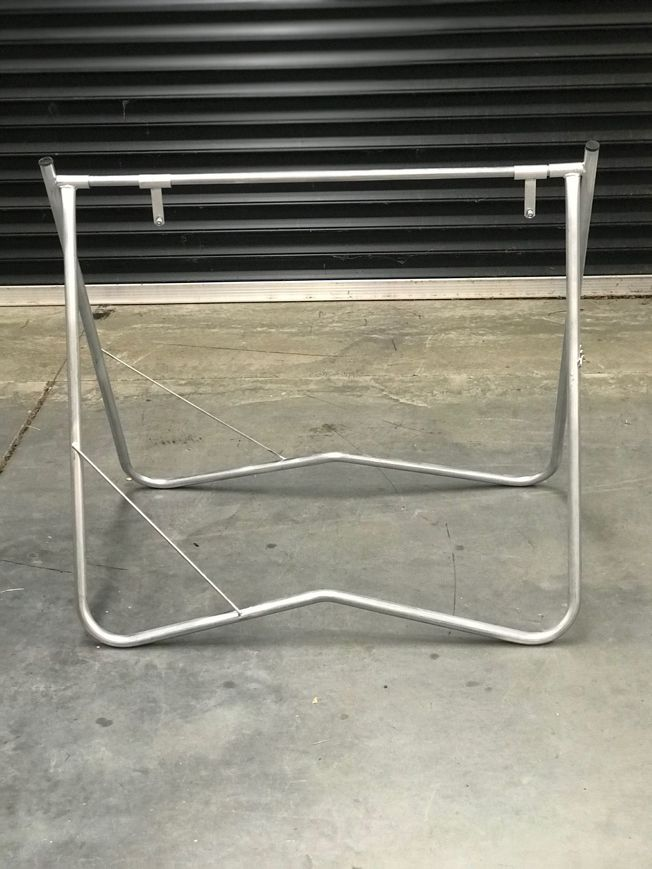 Swing Stand A Frame (holds 800x600 sign)